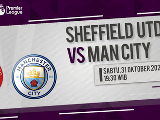 Prediksi Premier League: Sheffield United vs Manchester City