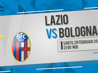 Prediksi Serie A: Lazio vs Bologna