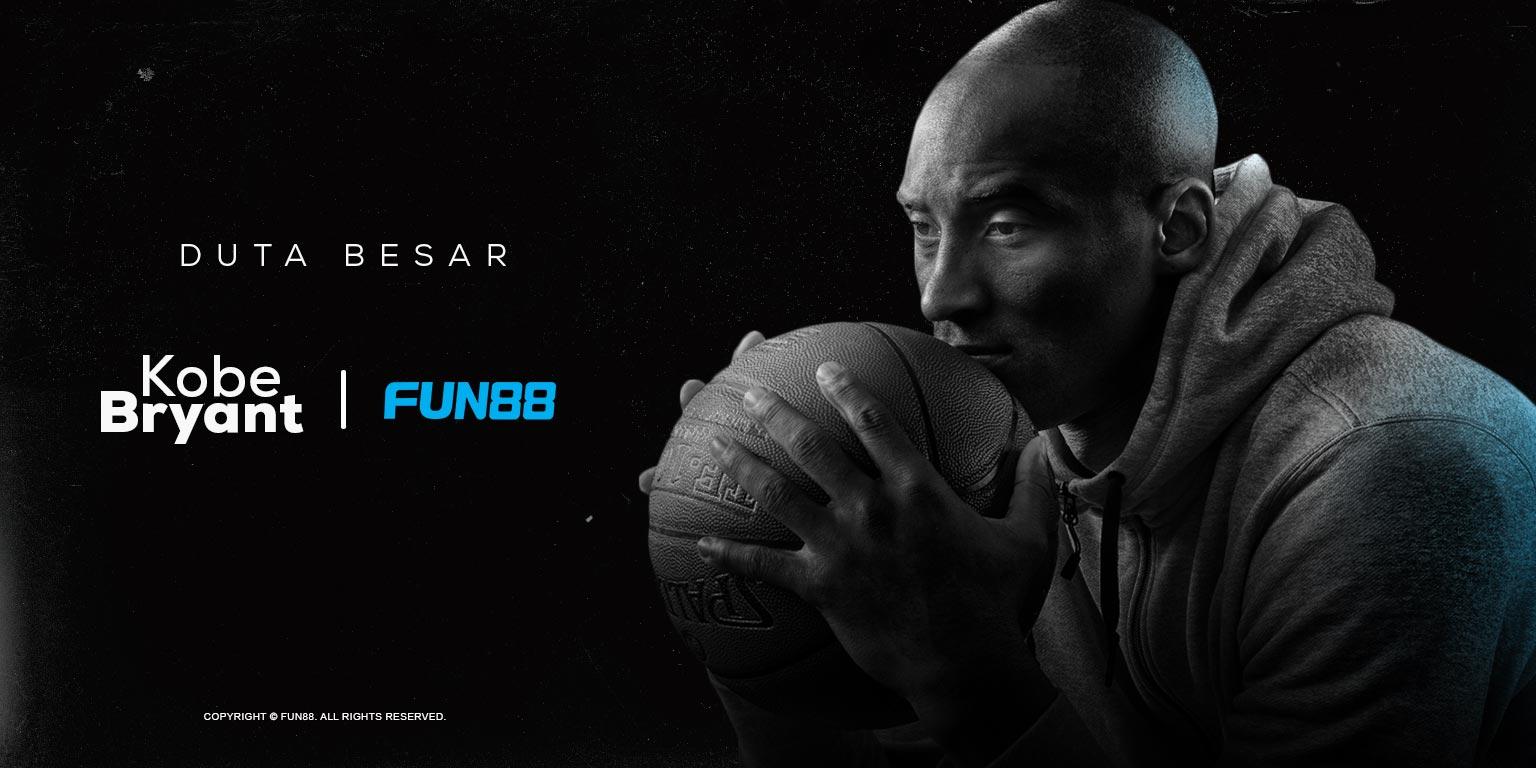 Fun88 Kobe Bryant