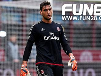 Donnarumma Memutuskan Untuk Memperpanjang Perjanjian Dengan AC Milan