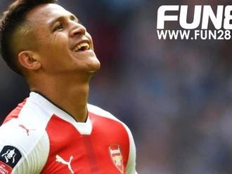Striker Arsenal, Alexis Sanchez, Tidak Akan Pindah ke Klub Premier League Lain - Arsene Wenger