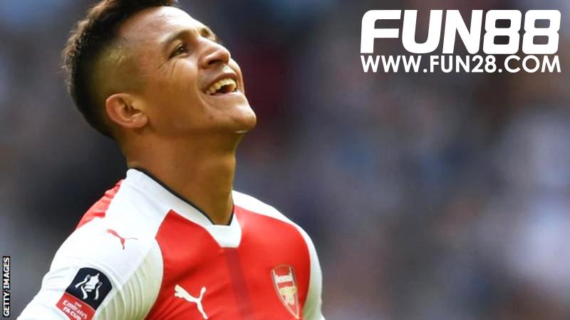 Alexis Sanchez Tidak Akan Pindah ke Klub Premier League Lain