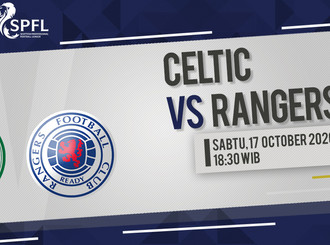 Prediksi Scotland Premiership: Celtic vs Rangers