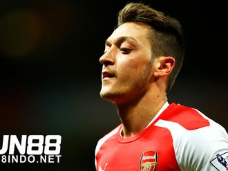 Arsenal Menakuti Gelandang Inti Mungkin Menolak Kontrak Besar Barunya