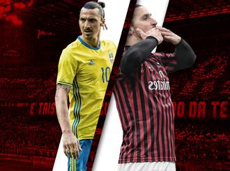 Alberto Zaccheroni Bandingkan Pengaruh Ibrahimovic dan Cristiano Ronaldo