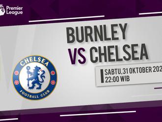 Prediksi Premier League: Burnley vs Chelsea