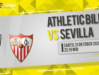 Prediksi LaLiga: Athletic Bilbao vs Sevilla