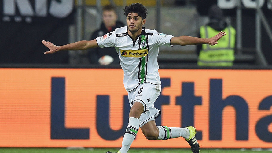 Mahmoud Dahoud - Jerman