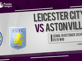 Prediksi Premier League: Leicester City vs Aston Villa