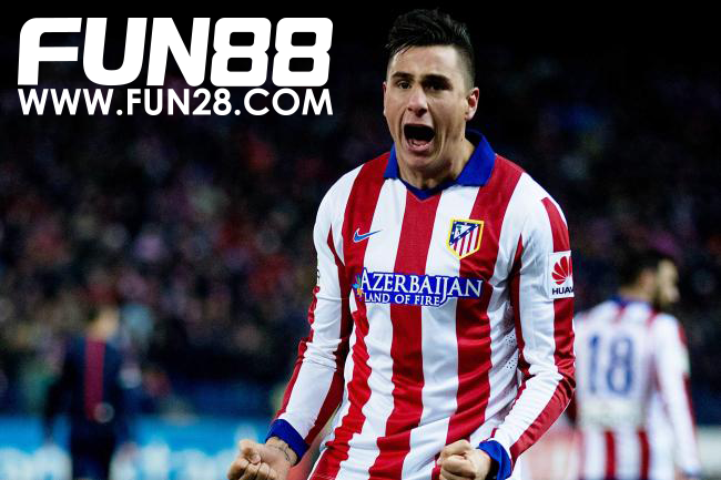 Ace Atletico Madrid - Jose Gimenez