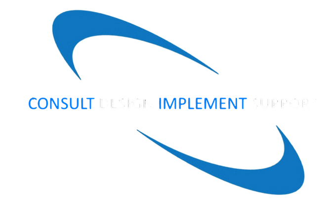 Blue Orbit Sleeve Logo transparent blue
