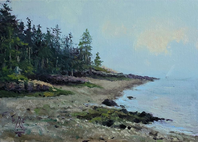 Cove Maine