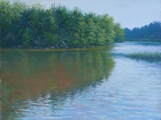 Hopkins Pond