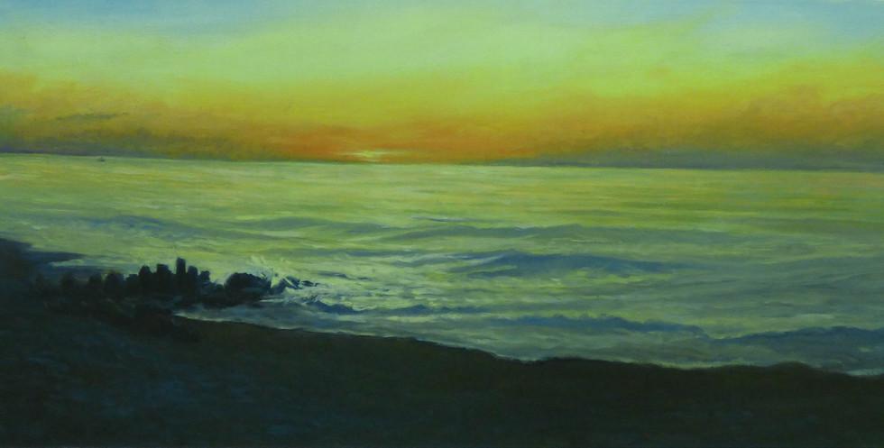 Bay Head Sunrise