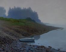 Slack Tide Maine