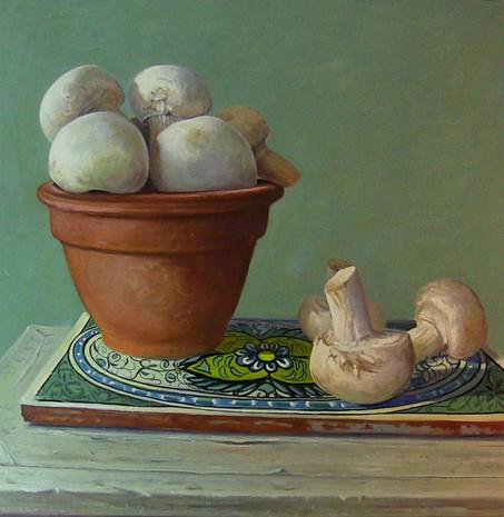 Mushrooms # 2
