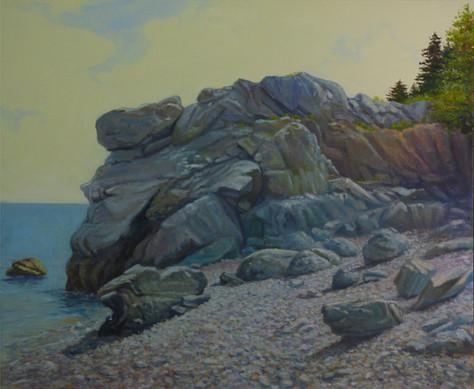 Maine Rocks, Michiasport
