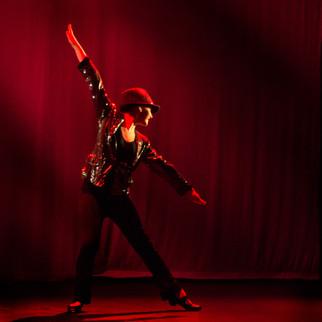amethyst dance show