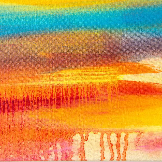Michaela Holyfield Art