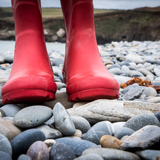Wellies Not Included