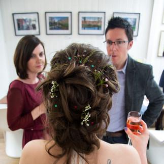 oxford wedding
