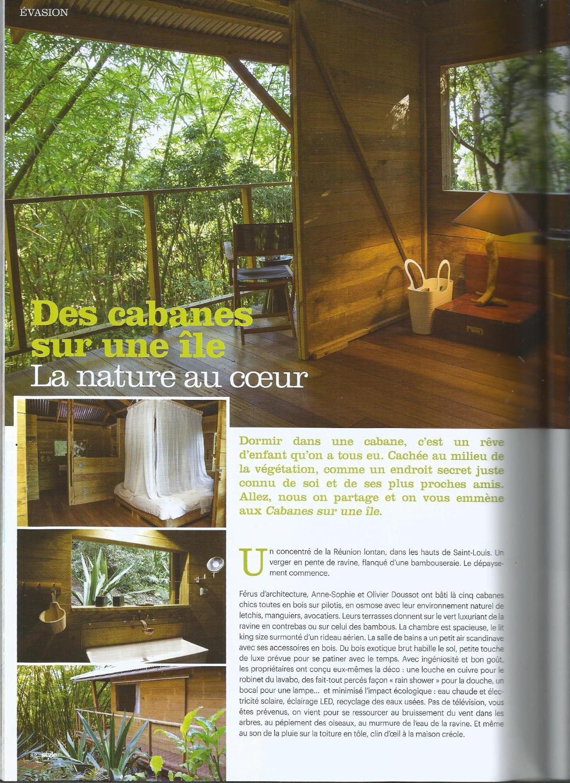 Style Magazine page 1