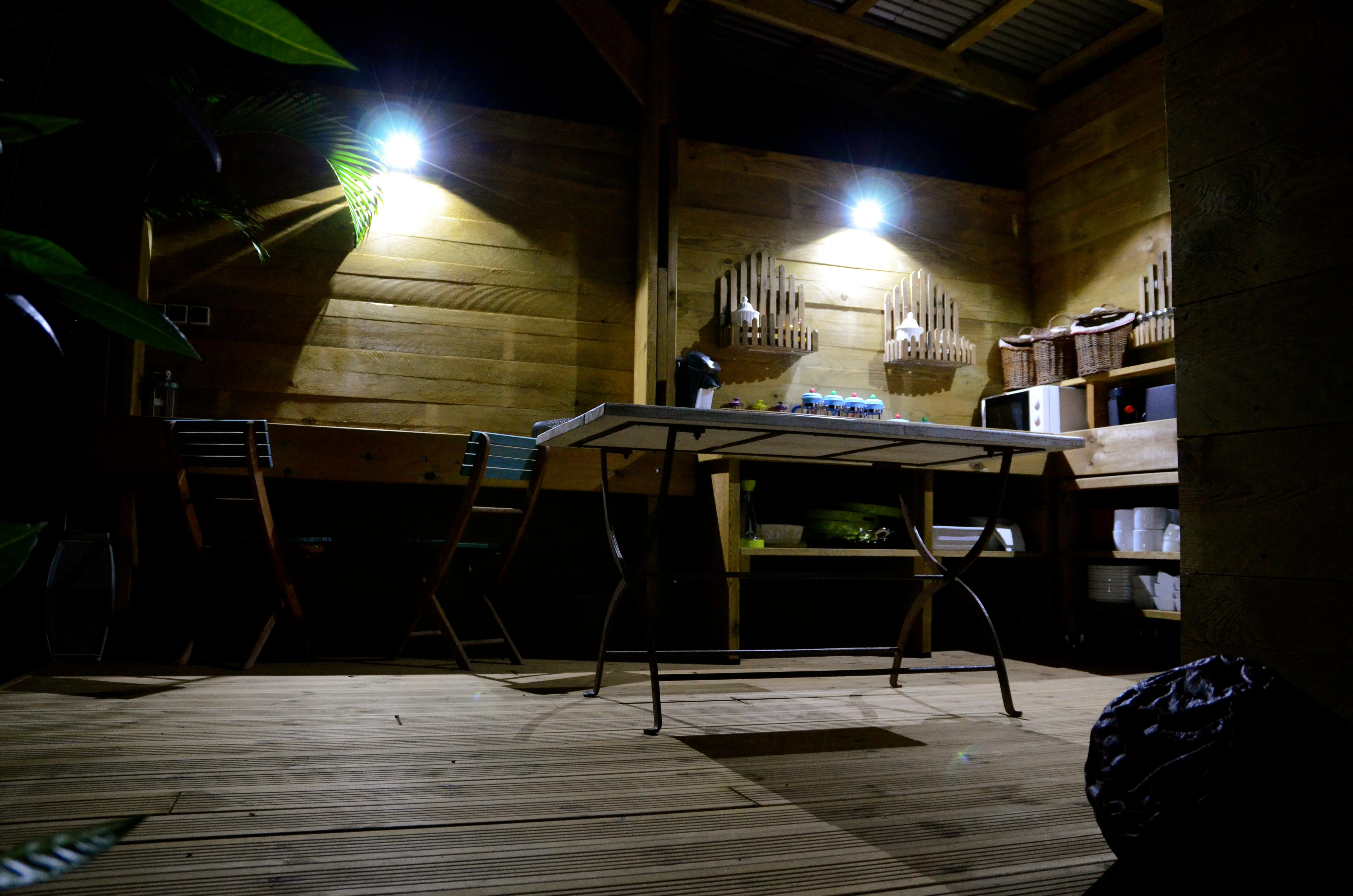 cuisine de nuit