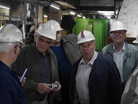 Coal Mine Trip