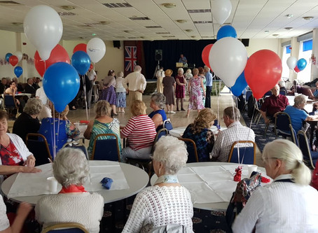 VE Day Tea Dance