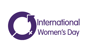 Celebrating International Women's Day in Leigh