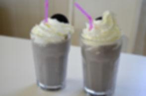 milkshake no BATATAZ