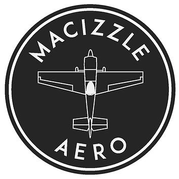 Macizzle Aero Logo