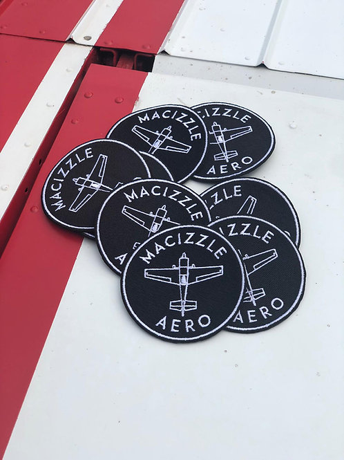 "3"" Macizzle Aero Patch"
