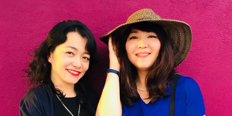 Sakura Duo @ Grassos