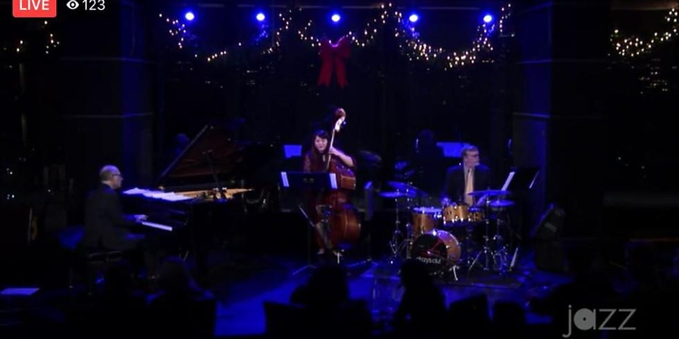 Ted Rosenthal Trio Live Stream