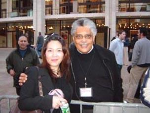 with Mr. Rufus Reid