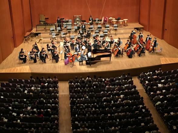 Okayama Symphony Hall