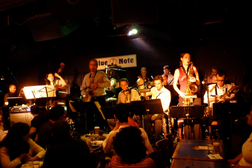 Noriko Ueda Orchestra