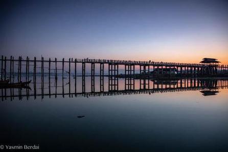 Tek Bridge