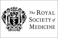 RSM logo, The Royal Society of Medicine