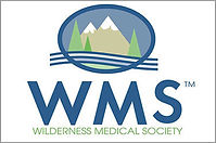 Wilderness Medical Society, Wilderness Medical Society logo