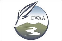 OWAA logo, Outdoor Writers of America Logo