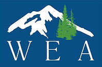 Wilderness Education Association Logo