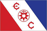 Explorers Club Flag, Explorers Club Flag logo