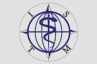 ISTM logo, International Society of Travel Medicine