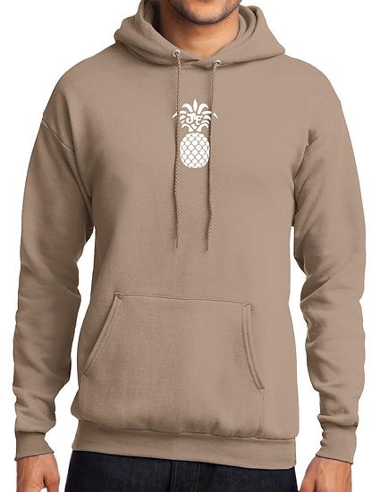 Tru Pineapple Pullover Sweatshirt