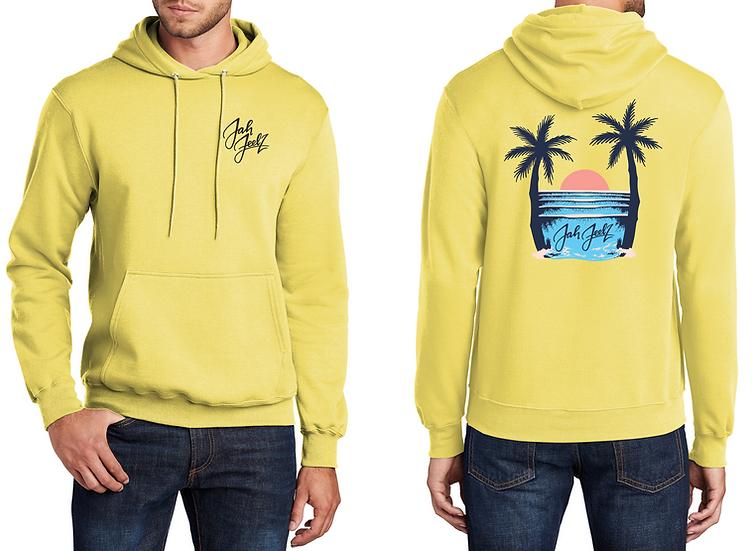 VibeZ Pullover Sweatshirt