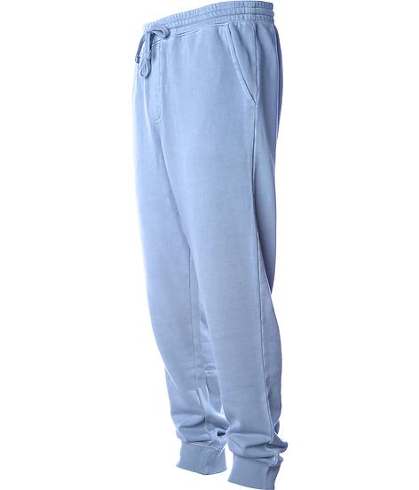 Pigment Dyed Sweatpants