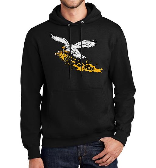 BIRD GVNG Pullover Sweatshirt