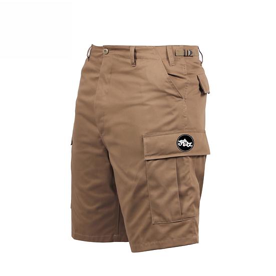 Jah Shorts